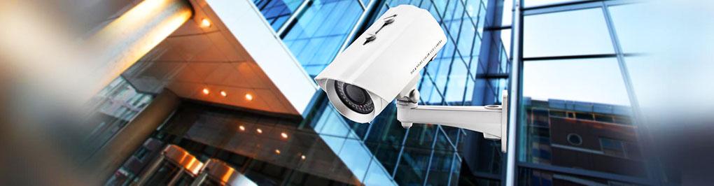 Vidéo surveillance HD, Système de télésurveillance entreprise au Maroc